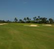 The South Course at the Mauna Lani Resort eases you in with a par 5.