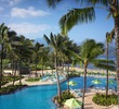 The Princeville Resort has reopened as a St. Regis and features a brand new pool.