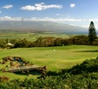 Entrusted with course design of King Kamehameha Golf Club was Ted Robinson Sr.