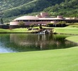 King Kamehameha Golf Club has no shortage of risk-reward situations, especially on the five holes with water in play.