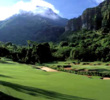 Ko'olau Golf Club is known as one of the toughest courses in the country.