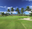 The Hawaii Prince Golf Club is 40 minutes from Waikiki.