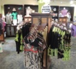 Kaanapali Resort has a well stocked golf shop, especially for women.