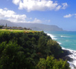 Arguably Makai's signature hole, the seventh is among the most picturesque in Hawaii.