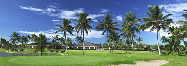 Hawaii Prince GC - A Nine: #9