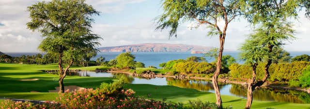 Wailea - Emerald #16 &amp; #10