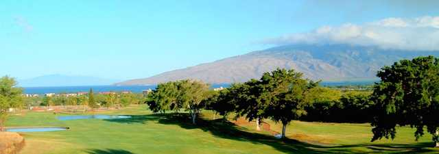 Maui Nui GC: #15