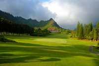 Oahu CC