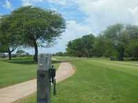 Naval Air Station Barbers Point GC: #6