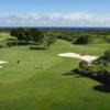 View from Kiahuna Golf Club