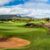 A view from Poipu Bay Golf Course