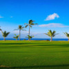 A view from Kona Country Club