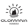 Olomana Golf Links Logo