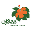 Kona Country Club Logo