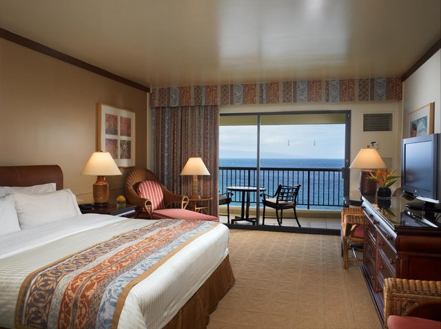 Sheraton Maui Resort Amp Spa Getting Even Better With Age