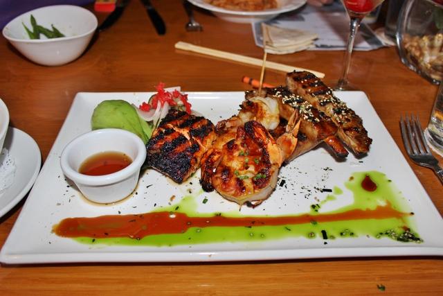 Best Restaurants In Ko Olina