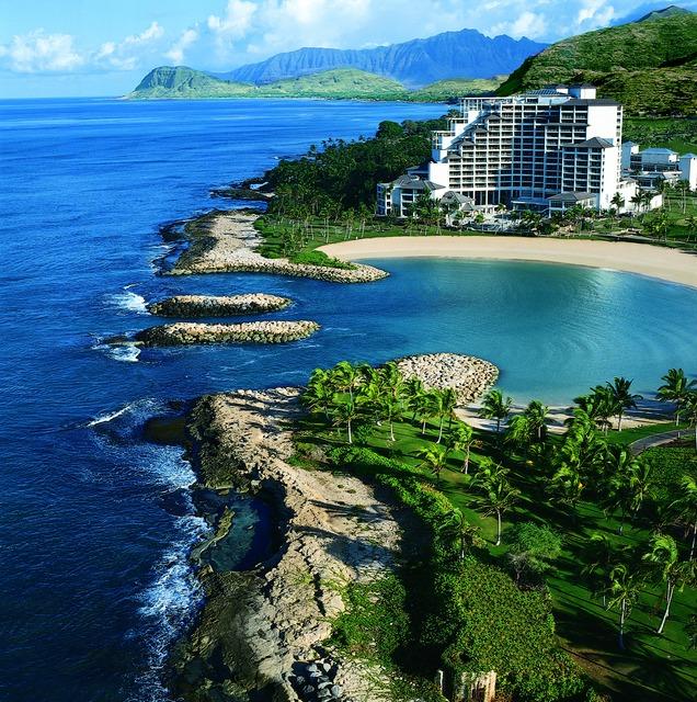 Jw Marriott Ihilani Resort And Spa At Ko Olina Reviews