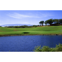 The Dunes at Maui Lani Golf Course was designed by architect Robin Nelson.