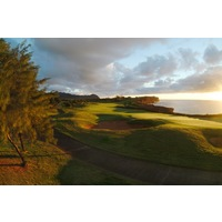 Former PGA Grand Slam of Golf host Poipu Bay Golf Course offers some of Kauai's best coastal scenery.