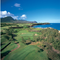 Like the Prince course at Princeville down the road, Poipu Bay was designed by Robert Trent Jones Jr. but is more player-friendly to higher handicaps.