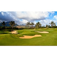 Poipu Bay Golf Course was designed by Robert Trent Jones, Jr.