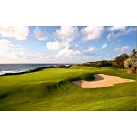 Poipu Bay Golf Course will reopen in December 2011 following a renovation project.