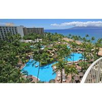 The Westin Maui Resort and Spa pool was voted Best Pool on Maui and Second Best Pool in North America by Trip Advisor Readers.