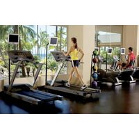 Westin Maui Resort And Spa offers private group fitness classes and corporate wellness programs.