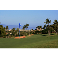 Royal Ka'anapali golf course on Maui was designed by Robert Trent Jones Sr.