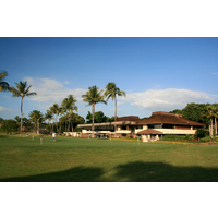 Both the Ka'anapali Kai and Royal Ka'anapali golf courses play out of the same clubhouse.