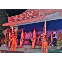 A luau at Paradise Cove, just a short walk from JW Marriott Ihilani Ko Olina resort, is a perfect way to spend an evening.