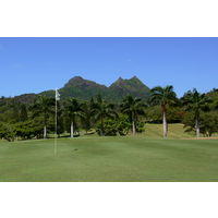 Olomana Golf Links is one of the more affordable golf courses on Oahu.